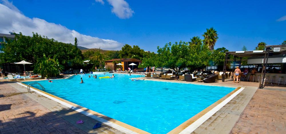 Sun Palace Hotel Kos